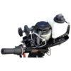 Човновий мотор Parsun T2.6С BMS 1722