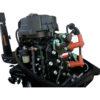 Човновий мотор Parsun T15 BMS PRO DC 1740