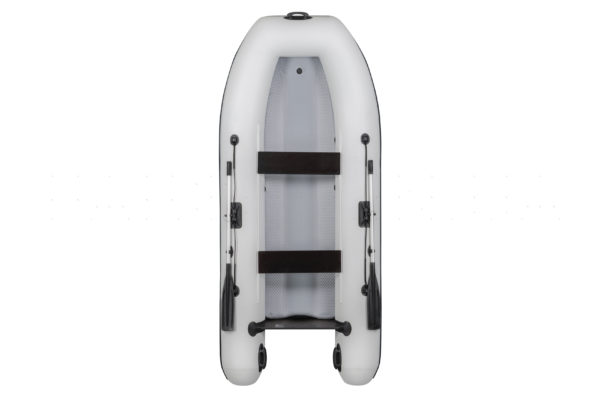 Надувний човен Parsun PR Air 340 light grey