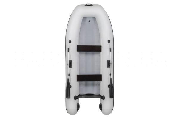 Надувний човен Parsun PR Air 300 light grey