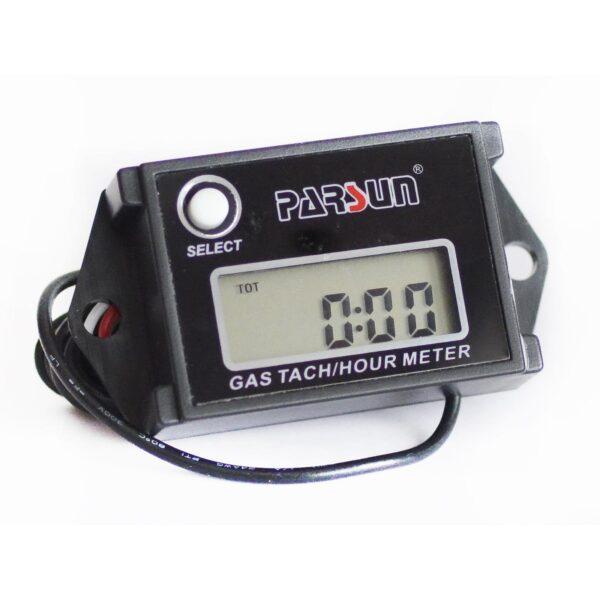 Тахометр та лічильник мотогодин для човнових моторів Parsun RL-HM026