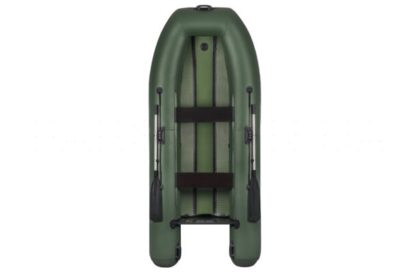 Надувний човен Parsun PR 340 Air green