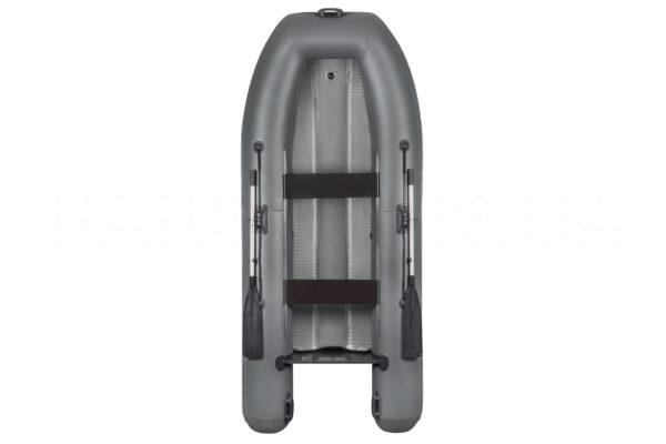 Надувний човен Parsun PR Air 340 grey