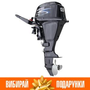 Човновий мотор Parsun F13.5A BMS